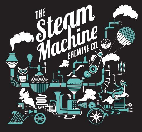 The Steam Machine