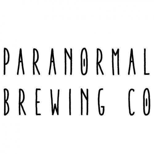 Paranormal Brewing