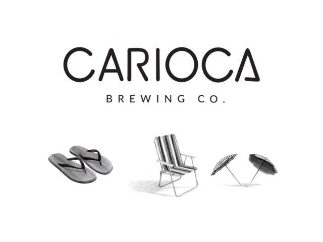 CARIOCΔ brewing co.