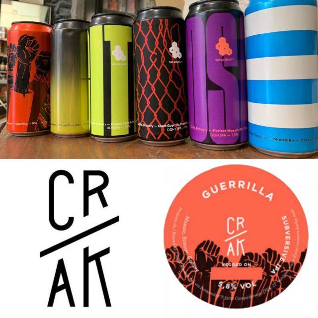 Crak Brewery