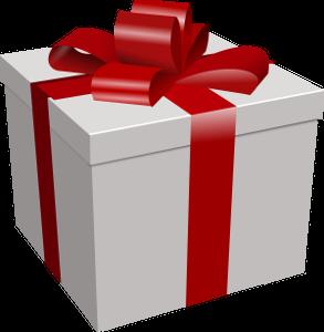 1.2 Cheque Cadeaux