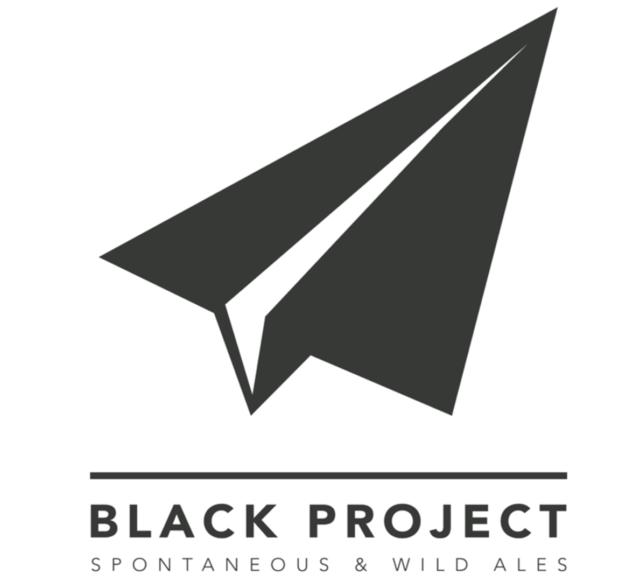 Black Project Spontaneous & Wild Ales