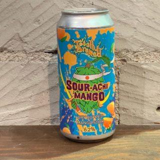 Sour-Achi Mango