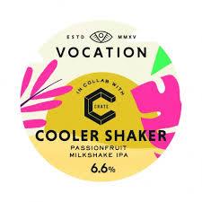 Cooler Shaker