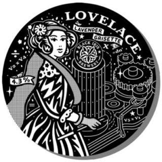 Lovelace Lavender