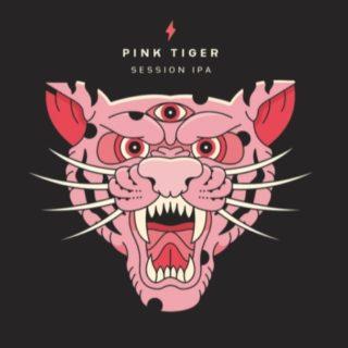 Pink Tiger