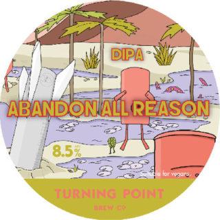 Abandon All Reason
