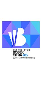 Bobeck Citra