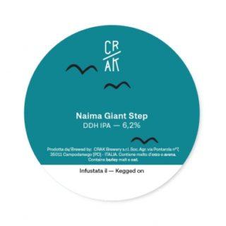 Naima Giant Step