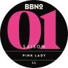 01|Saison - Pink Lady